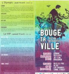 2008 - Bouge ta ville 2