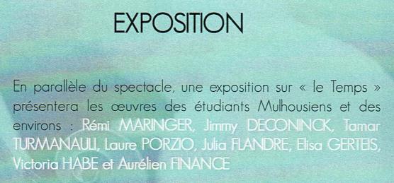 2016.02 - EXPO PEND'art 2